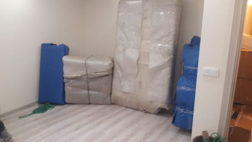Gebze evden eve ofis taşımacılık