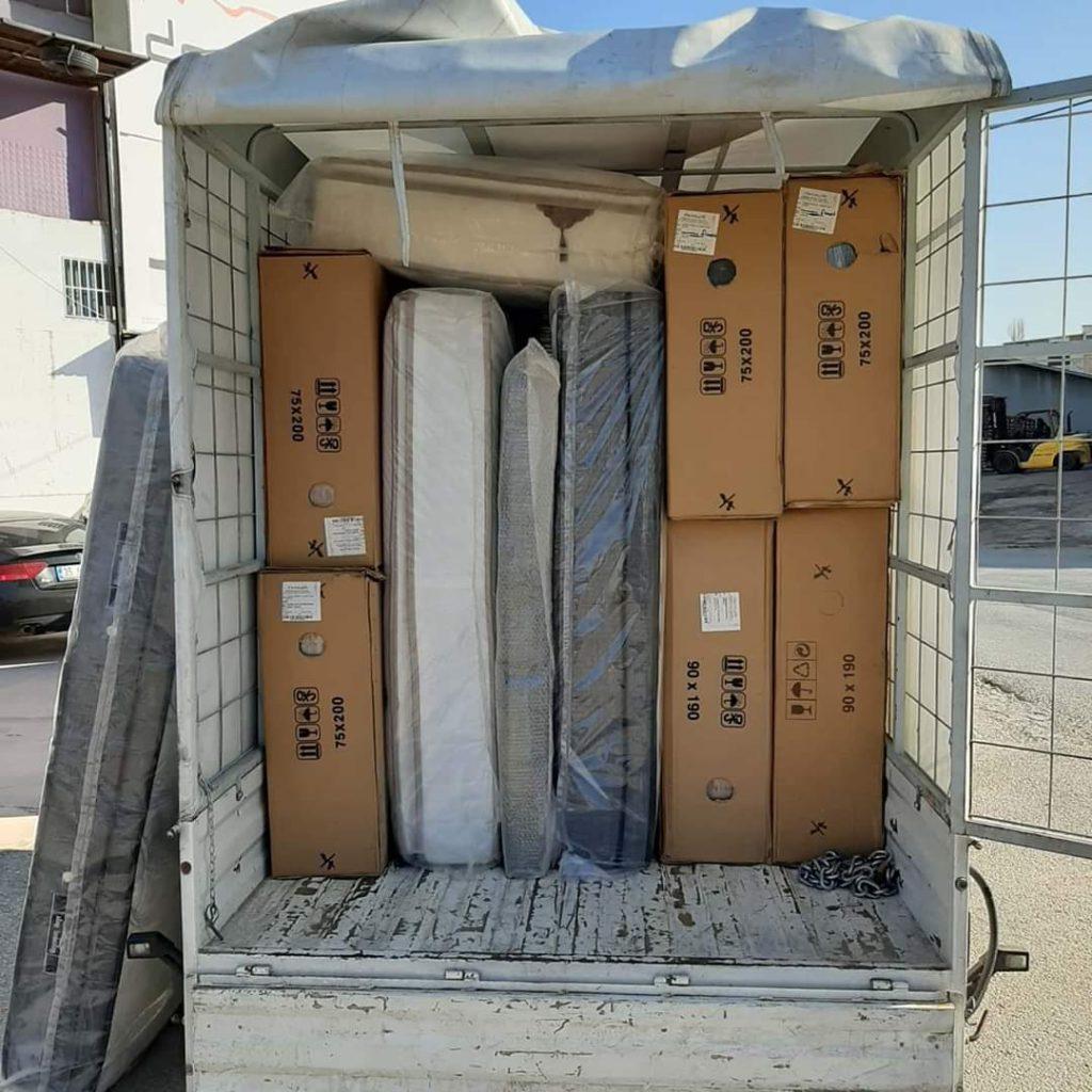 Gebze evden eve nakliyat firması olarak Gebze bölgesinde ve çevresine geniş araç filosuyla nakliyat hizmetini sağlayan Gebze evden eve nakliyat  Özensoy Nakliyat firmamız siz değerli müşterilerin eşyalarını sigortalı olarak taşınmasını sağlayarak Eşyalarınızı güvence sağlayarak taşımasını sürdürerek yeni adresinizde eşyalarınızın yerleştirilmesini  ve de montaj işlemlerini uzman personeller tarafında yapılarak anahtar teslim hizmet sunarak %100 müşteri memnuniyeti potansiyeli olarak Kocaeli Gebze evden eve nakliyat olarak hizmet  sağlamaktayız firmamız sadece Evden Eve Nakliyat alanına Hizmet vermiyor Firmamız  Gebze evden eve nakliyat Gebze evden eve Kurumsal Nakliyat  Gebze evden eve nakliyat Firması Gebze evden eve asansörlü nakliyat Gebze evden eve ofis taşımacılık Gebze evden eve depolama Gebze evden eve ofis depolama  Gebze evden eve şehirler arası nakliyat