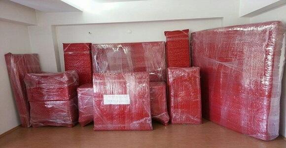 İstanbul evden eve taşımacılık